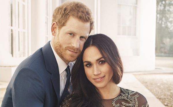 Harry & Meghan to drop HRH, no longer perform royal duties