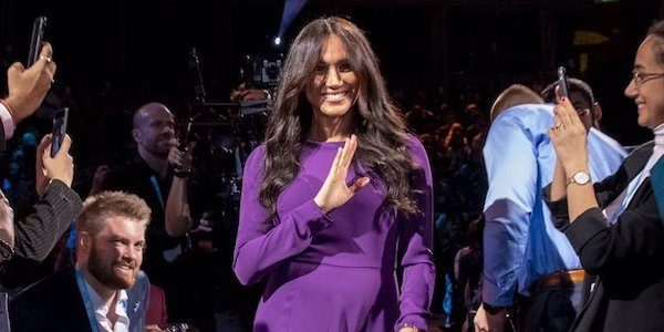 Year In Review: Meghan's Engagement Numbers