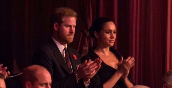Sussexes at Festival of Remembrance 2019