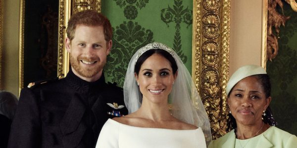 Royal Rewind: The Wedding of Prince Harry and Meghan Markle